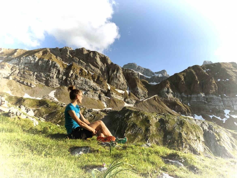 La felicidad tiene nombre de lugar: «Pirineos»