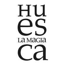 Logotipo Huesta La Magia